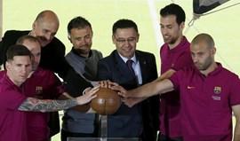 Jordi Mestre justifica ausência de jogadores do Barça em Zurique