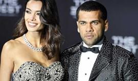 Terá Dani Alves conquistado o prémio para o mais extravagante?