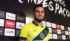 Oficial: Luiz Phellype reforça castores