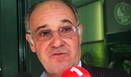 Rui Oliveira e Costa na Comissão de Bruno de Carvalho