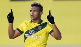 P. Ferreira-Vizela, 2-2: Bons apontamentos para Vasco Seabra e para Rui Quinta