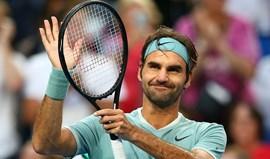 Wilander: «Regresso de Federer é a grande história do Open da Austrália»