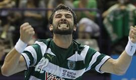 João Pinto ganha causa no tribunal