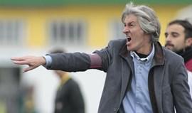 Filipe Moreira vai treinar o Inter de Luanda