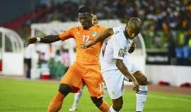 Costa do Marfim à procura do 'tri' e Argélia com fortes argumentos