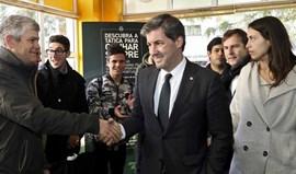 Bruno de Carvalho e o estudo da UEFA: «Somos exemplo de gestão na Europa»