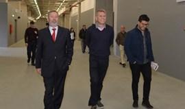 Marítimo aprova contas de 2015/2016 com saldo positivo de 5,4 milhões de euros