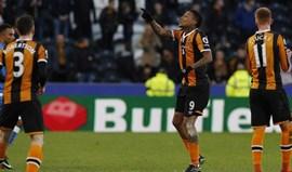 Marco Silva já vence na Premier League