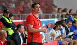 Benfica bate Sp. Horta de forma clara
