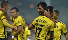 Fafe-Sp. Braga B, 4-1: Evandro faz hat-trick