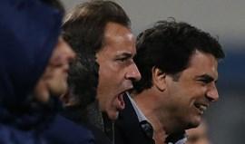 Quim Machado: «Foi uma vitória importante»