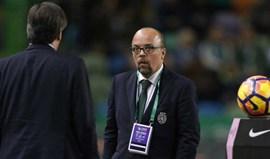 Nuno Saraiva: «Sporting deixou de ser um clube sem rumo e que estremece a cada tempestade»