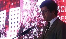 João Paulo Rebelo satisfeito por polémica na arbitragem ter serenado