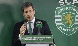 Bruno de Carvalho faz uma substituição na Mesa da Assembleia Geral