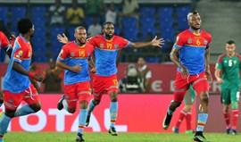 RD Congo vence Marrocos pela primeira vez na sua história