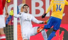 Arsenal junta-se a City e Barça por Ederson
