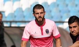 Vukcevic: «Não tinha a cabeça no lugar mas até jogava bem»