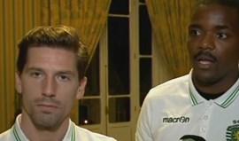 «Foi constrangedor ver Adrien e William Carvalho»