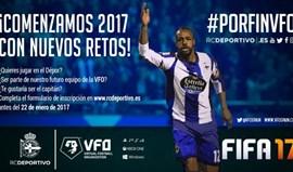 """eSports: Deportivo da Corunha junta-se à """"família"""""""
