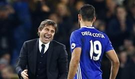 Acordo de paz entre Diego Costa e Conte