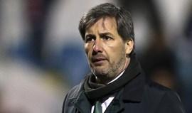 Bruno de Carvalho: «Plantel sofrerá um emagrecimento neste mercado de inverno»