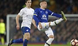 Everton dá nega ao Milan por Deulofeu
