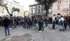 Itália sacudida por três sismos