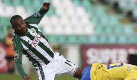 Sadinos empatam (0-0) com 1860 Munique de Vítor Pereira
