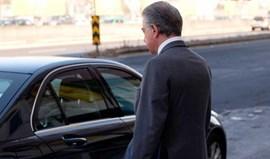 Operação Marquês: Ricardo Salgado constituído arguido e interrogado no DCIAP