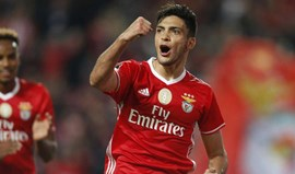 Raúl Jiménez: «Aqui a opinião dos jogadores conta»