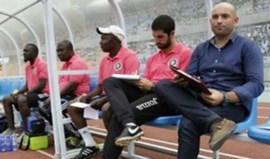 Bernardo Tavares: um treinador português à descoberta das Maldivas