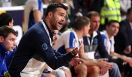 FC Porto acerta calendário com vitória