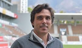 Daniel Ramos: «Bolas paradas podem ser determinantes»