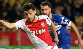 Manchester United prepara oferta milionária por Bernardo Silva