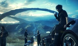 Honest Trailer de Final Fantasy XV é brutal