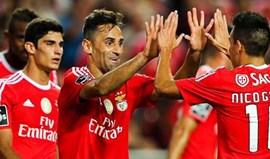 Benfica entre os que mais receitas tiveram: veja o 'top-30'