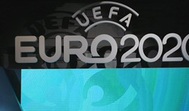 Presidente da UEFA diz que Euro'2020 vai ser um desafio para os adeptos