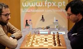 Xadrez: António Fernandes continua imbatível o Torneio de Mestres