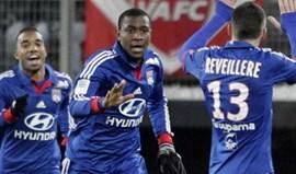 Jogador do Lyon retira-se do futebol aos... 25 anos
