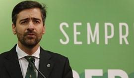 Reveja a apresentação do programa eleitoral de Madeira Rodrigues