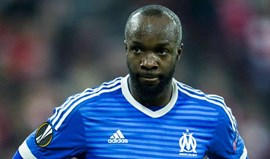 FIFA e federação belga têm que pagar 60 mil euros a Lassana Diarra