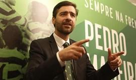 Oito áreas, cada um com oito propostas: todos os planos de Pedro Madeira Rodrigues
