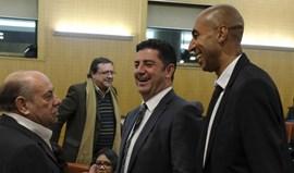 Rui Vitória: «Assim se constrói um Benfica maior»