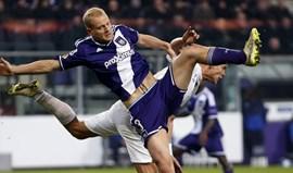 Bélgica: Deschacht multado por apostas ilegais