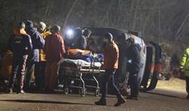 Rali de Monte Carlo: Espectador atingido por Paddon morreu