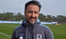 Vítor Pereira: «Rui Vitória preparou-se para um clube grande como o Benfica»