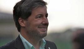 Bruno de Carvalho: «Ainda não aprendi a voar numa asa de avião...»