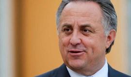 Vice-primeiro-ministro russo diz que sexo pode distorcer testes de doping