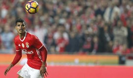 Danilo emprestado ao Standard Liège
