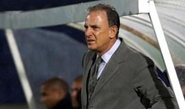 Pinto da Costa recorda amizade com Carlos Alberto Silva